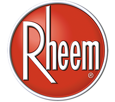 rheem water heater installation by usa w