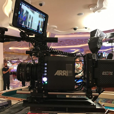 Bahamas Film Rental and Production Fixer