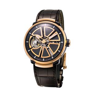 796WA1540 Faberge Visonnaire I Rose Gold