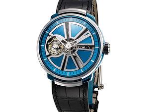 796WA1541 Faberge Visonnaire I Platinum