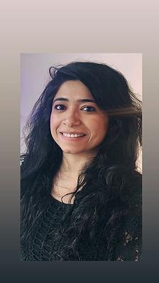 Ritu Tirthani