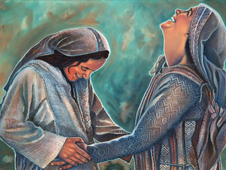 """""""What Did Mary Know?"""" – Luke 1:46-55"""