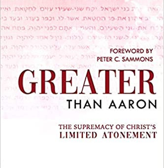 """REVIEW: """"Greater Than Aaron"""""""