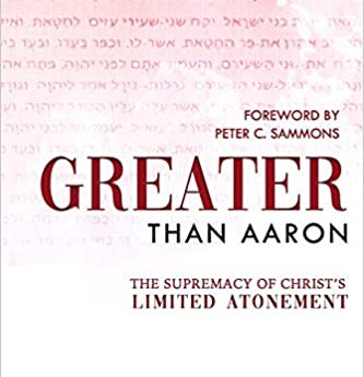 "REVIEW: ""Greater Than Aaron"""