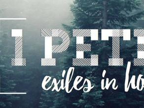 Practical Salvation, Part 2: Love the Brethren – 1 Peter 1:22-25