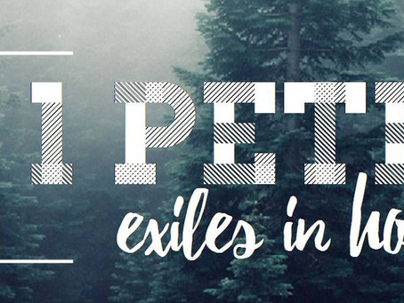Practical Suffering, Part 1: Having the Right Perspective - 1 Peter 3:13-17