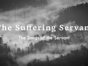 """Yhwh's Servant, Part 2: The Servant Misunderstood"" – Isaiah 53:1-3"