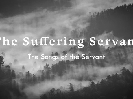 The Servant of Yhwh, Part 5: The Servant's Success – Isaiah 53:10-12