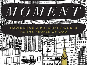 """A Review of Rick McKinley's """"Faith For This Moment"""""""