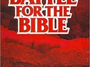 """REVIEW: """"The Battle for the Bible"""""""