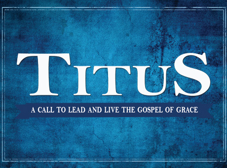"""The Nature of Ministry"" – Titus 3:12-15"