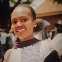 Rose Wambui, BSc