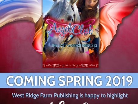 Book Release Date!