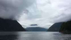 Sailing into Mordor