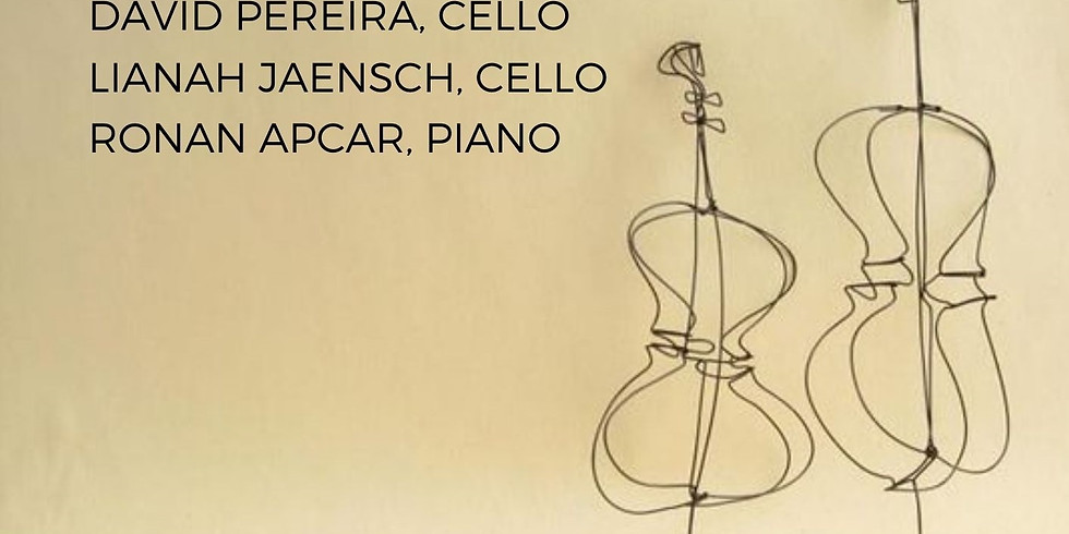 Dances with Cello - Bowning
