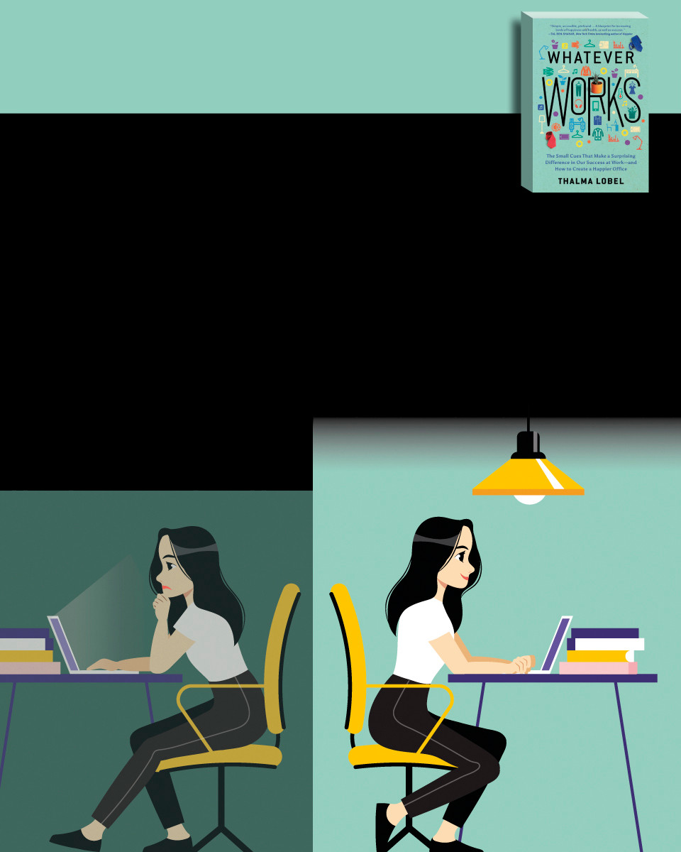 Virtual interviews- Whatever works by Thalma lobel professor of psychology and an author