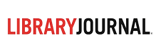 Library journal logo review about the bo