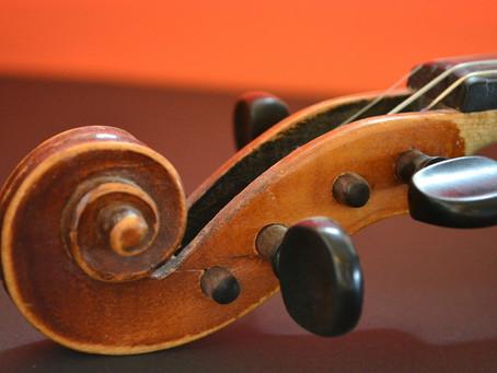 Mi, 23.06.2021 um 19 Uhr Musizierstunde Klavier- und Violinenklassen Gemeindesaal Bubendorf