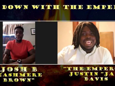 Interview with Artist Josh B