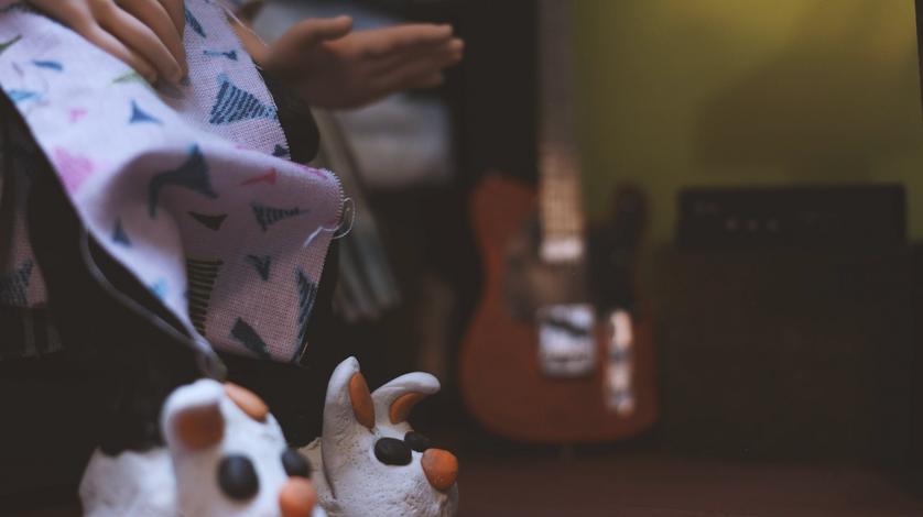 -Puppet Fabrication -Set Design/Fabrication -Lighting - Cinematography -Animation -Editing