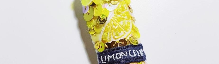 Custom Limoncello