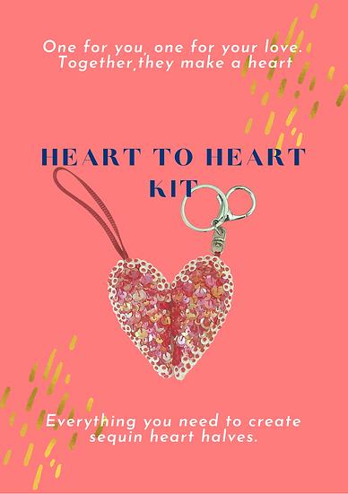 Heart To Heart Kit