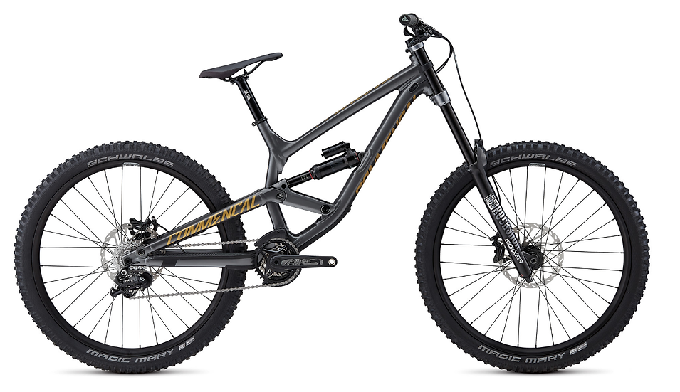 COMMENCAL FURIOUS ORIGIN 2019