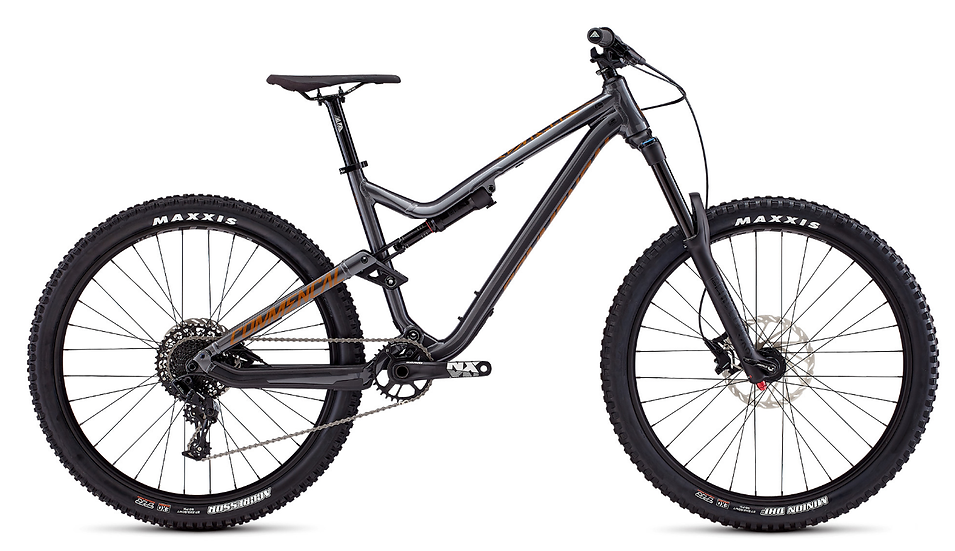 COMMENCAL META AM 27 ORIGIN 2019
