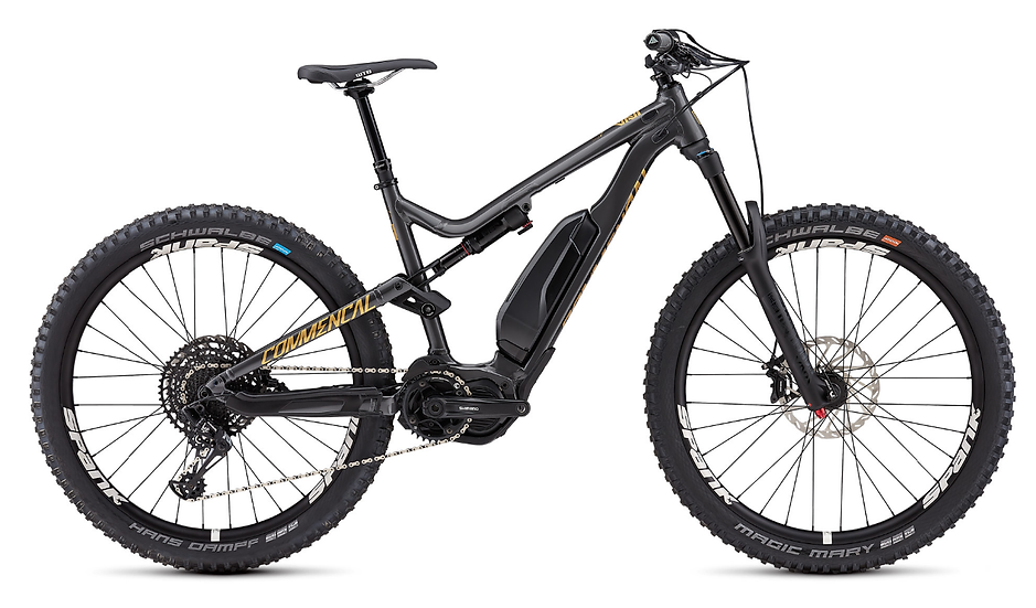 COMMENCAL META POWER 27.5 RIDE 2019
