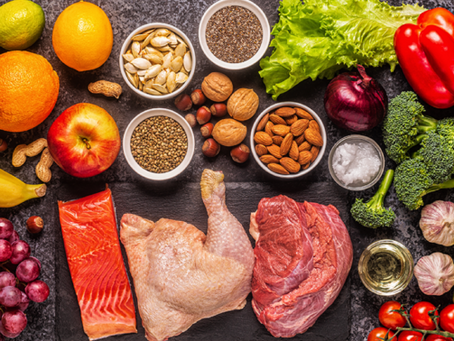 Challenges of The Western Diet