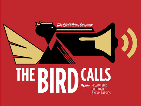 Pelicans Hold the National Spotlight as they await GSW: The Bird Calls Podcast
