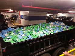 Bulk Trash removal Bethesda, Maryland