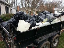 Northern Virginia junk removal