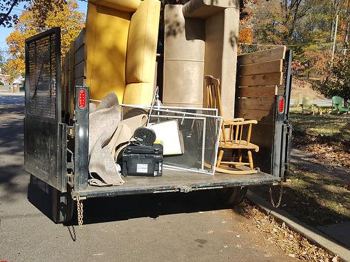 Washington DC Junk Removal