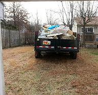 Junk removal Upper Marlboro, Maryland