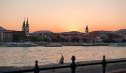 Donau Budapest