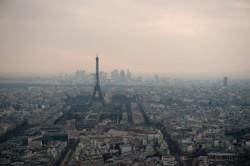 That tower - Paris