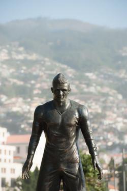 Ronaldo Funchal Madeira