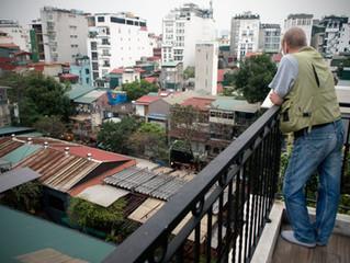 Vietnam del 1 - Hanoi