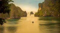 Vietnam del 2 - Ha Long Bay