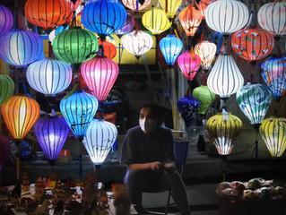 Vietnam del 3 - Hoi An och An Bang
