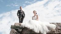 Fota bröllop efter.....