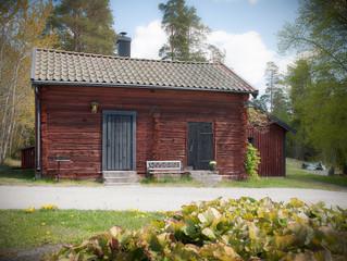 Bo på lantgård - hemester