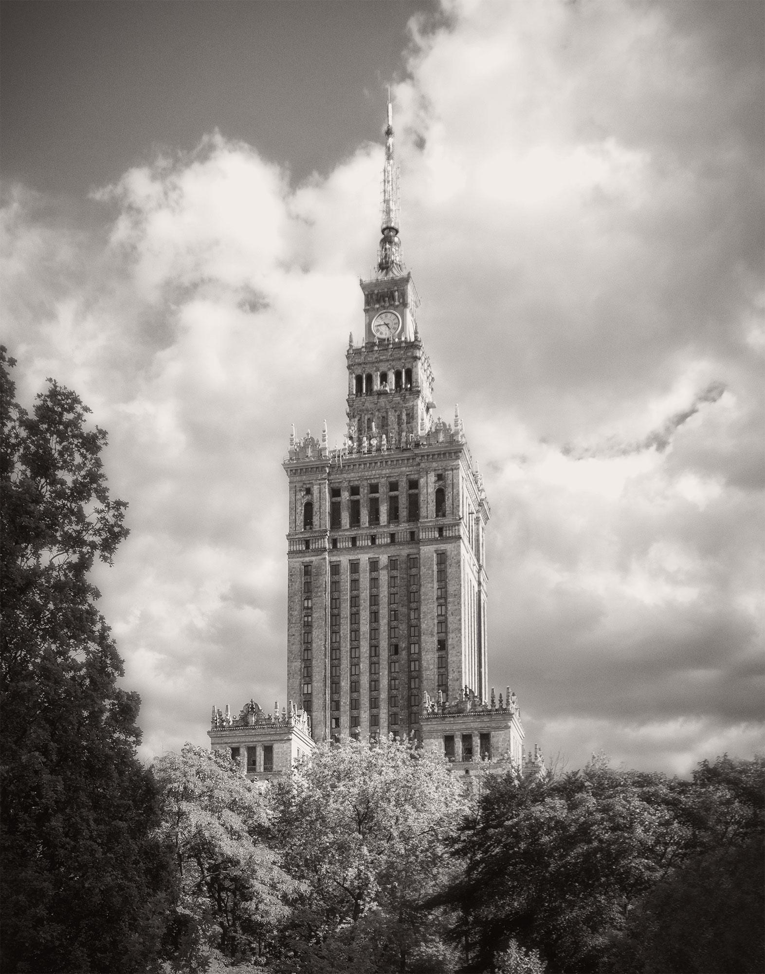 Kulturcenter Warszawa