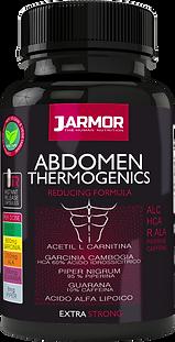 Jarmor Thermogenics 100 cps termogenico