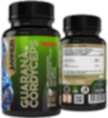 Jarmor guarana cordyceps testofen integratore