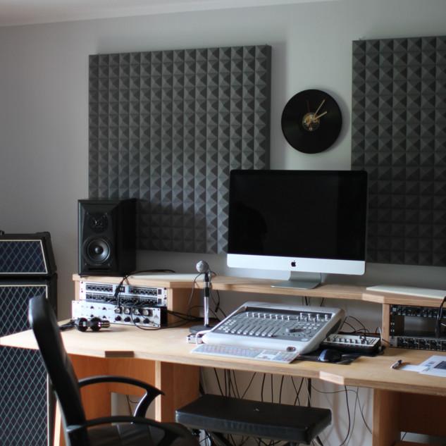 Tonstudio Celle