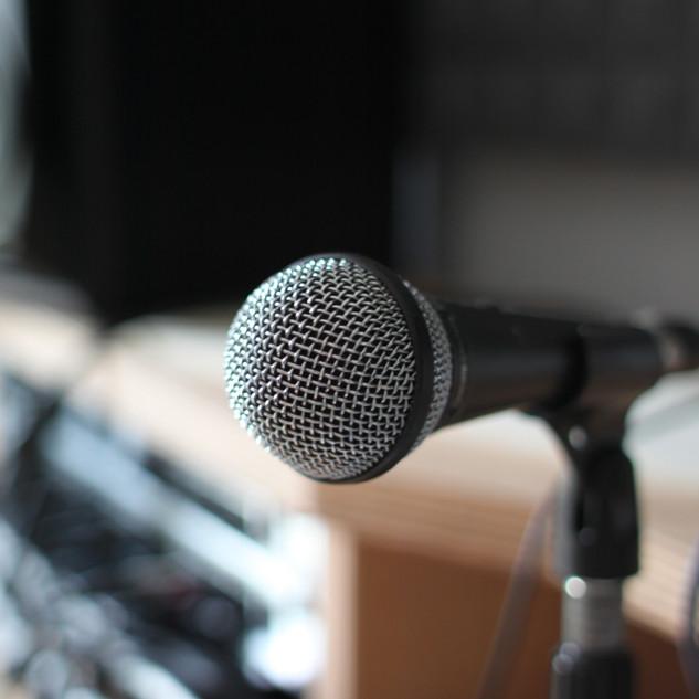 Gesangsunterricht Celle