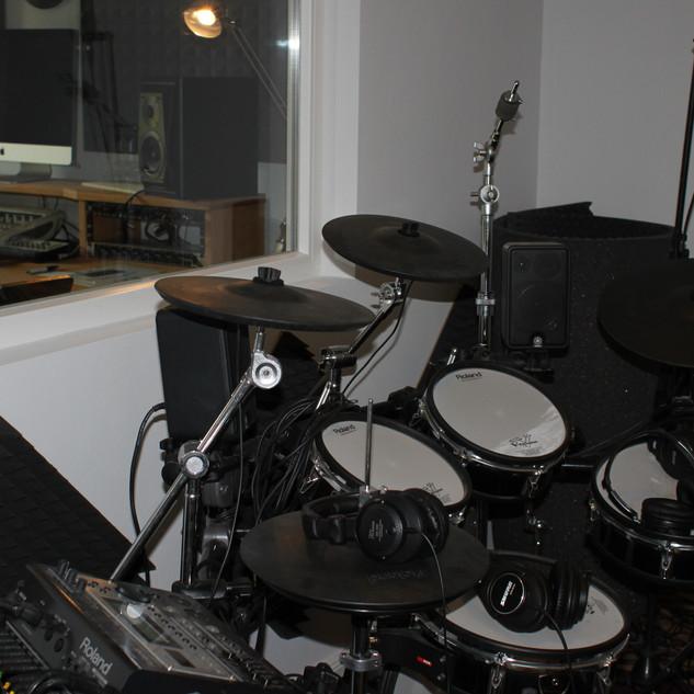 Tonstudio Hannover