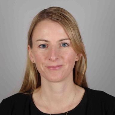 Anny Sykes